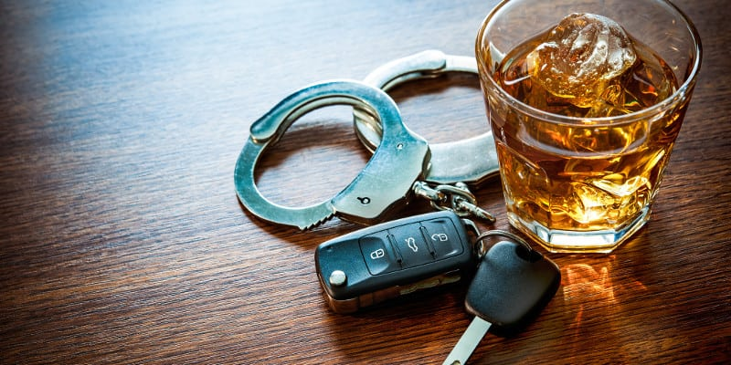 Driving While Impaired in Winston-Salem, North Carolina