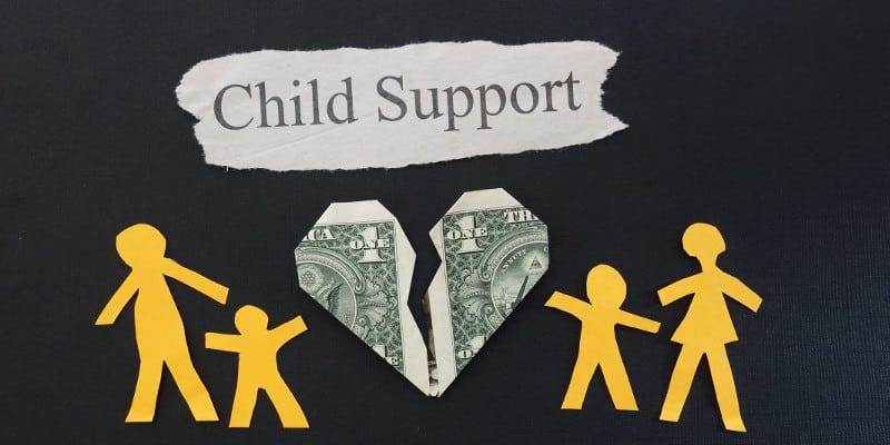 Child Support in Winston-Salem, North Carolina