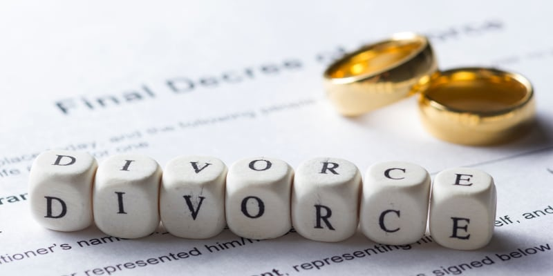 Divorce in Winston-Salem, North Carolina